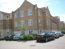 1st Floor 2 Bed Flat with Ensuite and Garage - Bristol South End - Unf/Exc