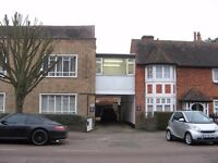 ► ► Loughton ◄ ◄ attractive SERVICED OFFICES, to let