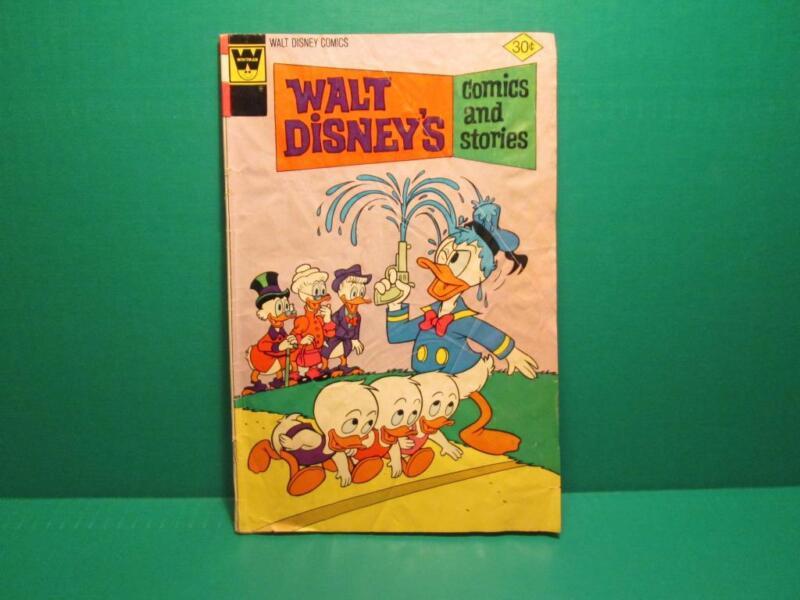 Whitman September 1976 Walt Disney