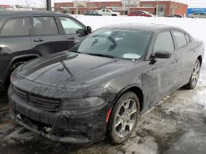 Dodge Charger SXT AWD 2016 GPS