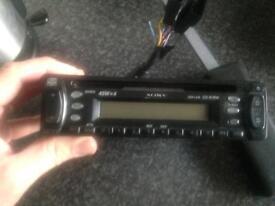 Sony CDX-L410 car stereo