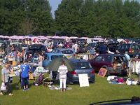 Stonham Barns Sunday Car Boot & History Alive on 2nd July from 8am #carboots