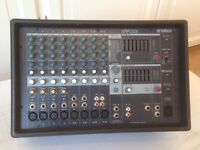 Yamaha EMX312SC Powered Mixer Amp. Excelent Working Condition. (Collection Only)