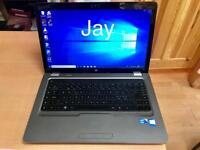 i5 4GB vFast HP G62 HD Laptop Massive 1TB(1000GB)Window10,Microsoft office,Ready to use
