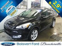 2014 Ford Escape Titanium FULL