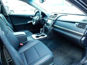 2013 Toyota Camry SE | NAVIGATION | ONE OWNER | ACCIDENT FREE Kitchener / Waterloo Kitchener Area image 13