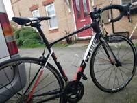 Cube attain gtc full carbon road bike 2016