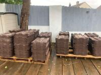 Redland Renown Roof Tiles - NEW
