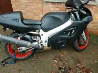 Motorbike Suzuki Gsxr 600 £1000 ono