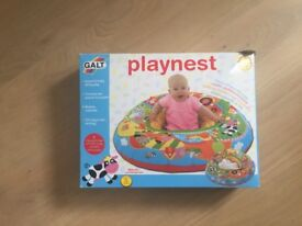 Baby playnest by Galt