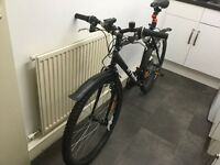 Nearly New Men's Mountain Bike