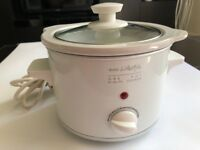 Hinari Lifestyle 1.5L Slow Cooker