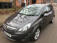 Vauxhall Corsa Sxi Ac 1.4 Petrol 5dr Great Condition