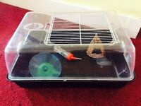 Large ferplast hamster cage