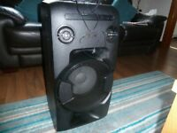 sony audio MHC-V11