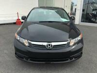 Honda Berline Civic EX-L NAVIGATION 2012