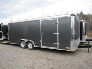 2016 Atlas Specialty Trailers 8.5'x20' CAR HAULER
