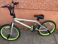 Mint condition boys bike-£65