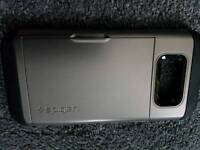 Spigen S7 Edge Mobile Phone Case (selling as hubby changed phone)