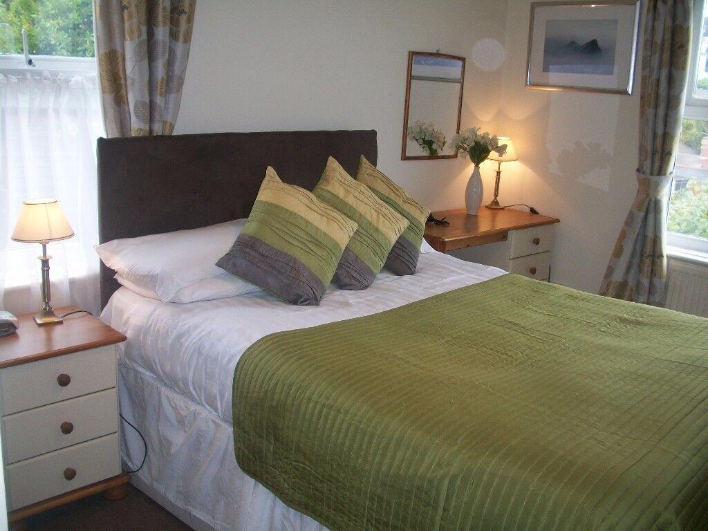 1 Bedroom Apartment in Chelston to Rent