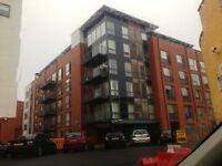 ONE BEDROOM APARTMENT-FURNISHED-5 WAYS-SHERBORNE STREET-AVAILABLE TO VIEW ASAP-£695PCM