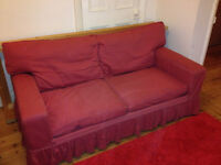 Sofa bed - £30 - collection only