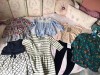 Age 3 girls clothes bundle !!