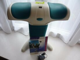 BackLife Personal Back Pain Therapist Machine