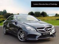 Mercedes-Benz E Class E220 BLUETEC AMG LINE (grey) 2015-07-31