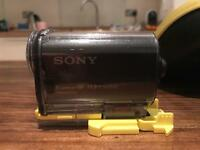 Sony Action Camera