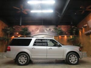 2011 Ford Expedition Max Limited - Dual DVDs, Roof, R.Start