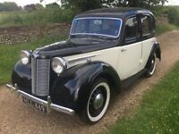 1946 Austin 10 classic car