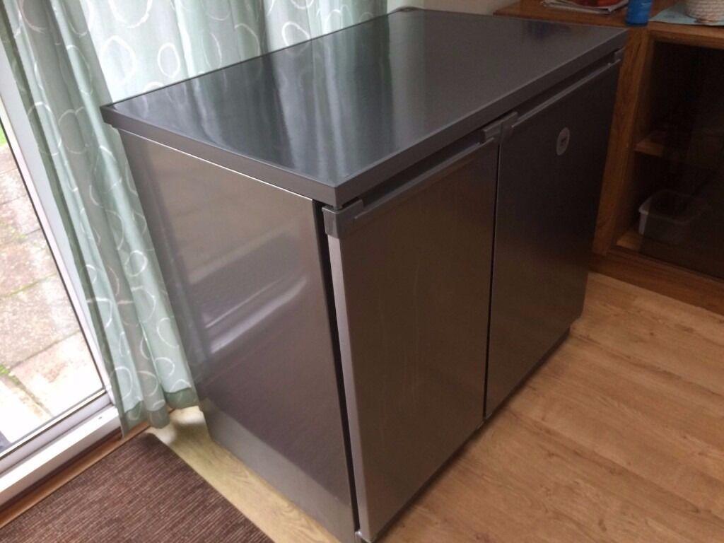 Jay S Appliances Zanussi Electrolux Fridge Freezer