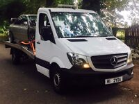 24/7 RECOVERY, CARS, VANS, BIKES, SCRAP CARS, GREAT PRICES, FRIENDLY SERVICE. LONDON, ESSEX, HERTS