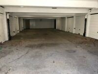Garages to rent at Tintagel Close, Andover SP10 4DB **Available now**