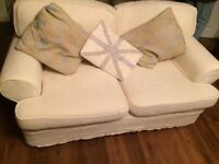 Sofa for sale - £40 - good condition very comfortable