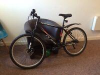Hyper Advance 26 Inch Mountain Bike