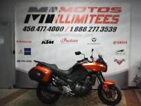 2013 Kawasaki VERSYS 1000