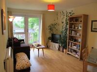 Attractive flat / 2 bedrooms / off-road parking / £895pcm