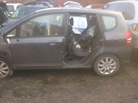 Honda Jazz 1.2 and 1.4 gearboxes good condition £200 each
