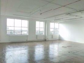 Light South facing Studio/Office - 317B, Netil House, Hackney, Shoreditch, East London E8