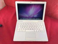 Apple MacBook A1181 (13'), 250GB (2006), +WARRANTY, NO OFFERS