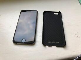 iPhone 6S 64GB Unlocked w £60 Accessories | Belkin Screen Pro. + CF Case RRP £30 Each + Charger, Box