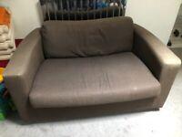 Free : sofa bed