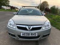 2008 Vauxhall Vectra 1.8i Petrol - Estate - full service - long mot