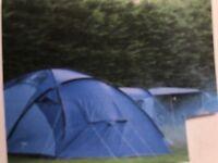 Vango Aurora DLX 800 Tent