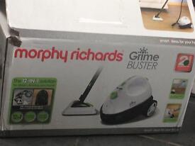 Morphy Richards grime buster