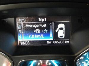 2013 Ford Escape SE  AWD  SYNC  HEATED SEATS  A/C  65,908KMS Cambridge Kitchener Area image 12