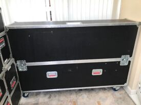 A1 flight cases