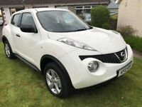 2012 Nissan Juke 1.6 petrol**Only 42k miles**Finance available ~ Cards accepted**